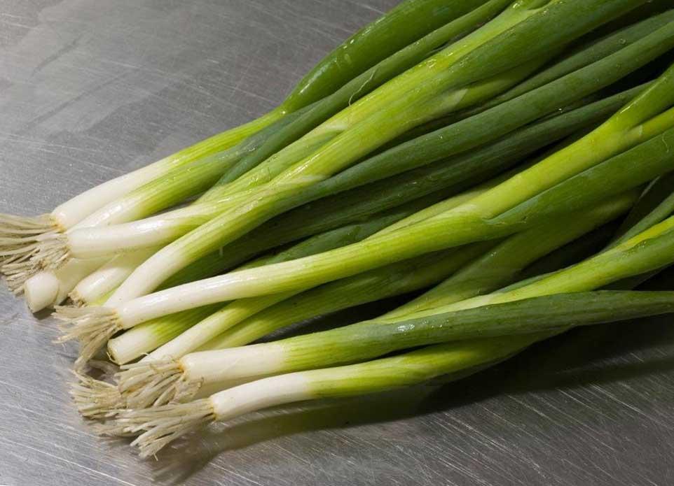 Зеленый Лук Для Диеты. Обязательно ли есть лук для похудения