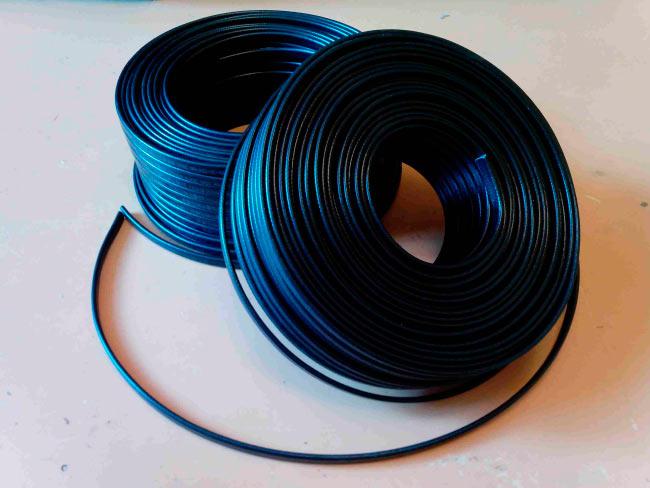 Обогрев теплицы греющим кабелем: отзывы