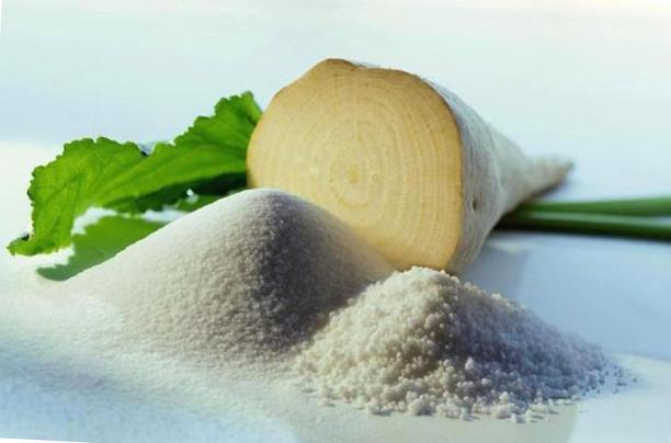 Сахарная свекла - условия выращивания и уборки