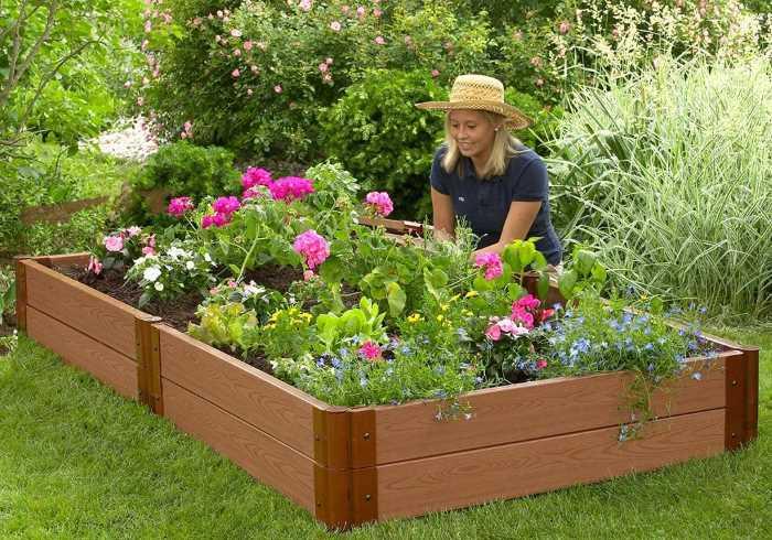 Как сделать сад коллекция 917